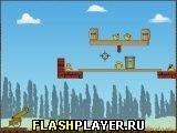 Игра Роли-Поли пушка - играть бесплатно онлайн