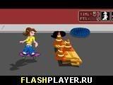 Игра Катание на скейтборде - играть бесплатно онлайн