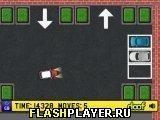 Игра Безумная парковка - играть бесплатно онлайн
