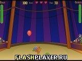 Игра Клоуны - играть бесплатно онлайн