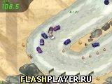 Игра Дрифтеры - играть бесплатно онлайн