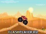 Игра Экстремальные грузовики 2: США - играть бесплатно онлайн