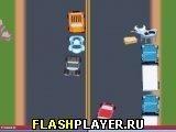 Игра Дорожные ловушки - играть бесплатно онлайн