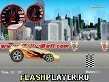 Игра Заднеколесное авто - играть бесплатно онлайн