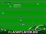 Игра Стремительный футбол - играть бесплатно онлайн