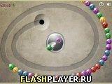 Игра Математические шары - играть бесплатно онлайн