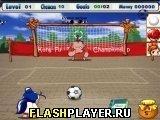 Игра Футбольный про - играть бесплатно онлайн