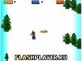 Игра Суперсноуборд Икс - играть бесплатно онлайн