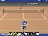 Игра Теннис симулятор - играть бесплатно онлайн