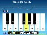 Игра Повтори мелодию - играть бесплатно онлайн