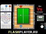 Игра Мировой турнир по Тенниску - играть бесплатно онлайн