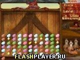 Игра Стащи яйца - играть бесплатно онлайн