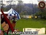 Игра Золотая стрела 2 - играть бесплатно онлайн