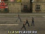 Игра Нападение толпы - играть бесплатно онлайн