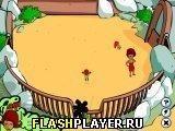 Игра Красная лихорадка - играть бесплатно онлайн