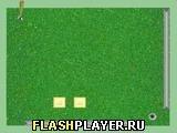 Игра Удивительный гольф профи - играть бесплатно онлайн