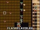 Игра Защитник подземелья - играть бесплатно онлайн