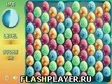 Игра Поменяй яйца местами - играть бесплатно онлайн