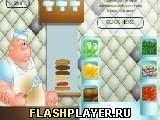 Игра Идеальный бургер - играть бесплатно онлайн