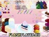 Игра Супер-дупер десерт - играть бесплатно онлайн