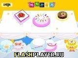 Игра Украшаем Свадебные Торты - играть бесплатно онлайн