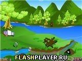 Игра В лесу - играть бесплатно онлайн