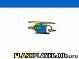 Игра Танкоптер - играть бесплатно онлайн