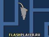 Игра Лабораторная крыса - играть бесплатно онлайн