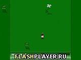 Игра Битва растений - играть бесплатно онлайн