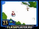 Игра Санта - играть бесплатно онлайн