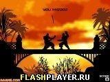 Игра Боевые трюки - играть бесплатно онлайн
