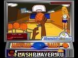 Игра Баскетбол - играть бесплатно онлайн