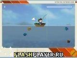 Игра Поймай рыбу! - играть бесплатно онлайн