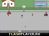 Игра Коби баскетболист - играть бесплатно онлайн