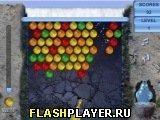Игра Водные пузырьки - играть бесплатно онлайн