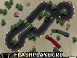 Игра Профессиональный гонщик - играть бесплатно онлайн