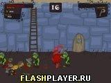 Игра Средневековый наёмник - играть бесплатно онлайн