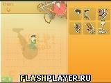Игра Помоги папе Робу - играть бесплатно онлайн