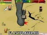 Игра Я Годзилла - играть бесплатно онлайн