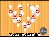 Игра Боулинг - играть бесплатно онлайн