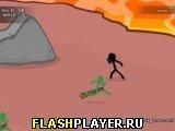 Игра Битва фигурок - играть бесплатно онлайн