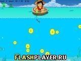 Игра Ван Пис - Сокровища - играть бесплатно онлайн