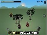 Игра Кто украл моё лекарство!? - играть бесплатно онлайн