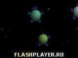 Игра Космическая авантюра – Поиски кристалла - играть бесплатно онлайн