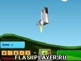 Игра Космический путешественник - играть бесплатно онлайн