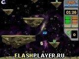 Игра Хомячок Гарри 4: Потерян в космосе - играть бесплатно онлайн