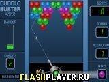 Игра Охотник на пузырьки 2008 - играть бесплатно онлайн