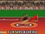 Игра Метание ядра - играть бесплатно онлайн