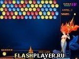 Игра Пузырьковый стрелок IV - играть бесплатно онлайн