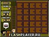 Игра Школьный склад - играть бесплатно онлайн
